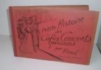 Petite histoire des cafés concerts parisiens. Préface de Robert Beauvais. Jean Chitry. 1950.. ROMI
