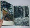 Cimes et merveilles. 66 photographies en noir et 23 en couleurs. Arthaud. 1952.. SAMIVEL