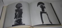 Art de l'Afrique noire. Société Française du Livre. Paris. 1979.. LEUZINGER, Dr. Elsy