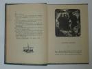 L'or. La merveilleuse histoire du général Johann August Suter. Bois originaux en couleurs de F.M. Salvat. Le livre moderne illustrée. Ferenczi. 1931.. ...