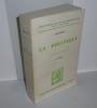 La politique. Introduction, notes et index par J. tricot. Bibliothèque des textes philosophiques.  Librairie Philosophique. Paris. J. Vrin. 1987.. ...