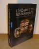 L'Homme et ses masques. Chefs d'œuvre des musées Barbier-Mueller. Hazan. 2005.. BUTOR, Michel