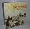 Les bastides de Provence et leurs jardins, photographies de Didier Bonnel relevés de Claude Poulin. SERG. Paris. 1977.. FUSTIER-DAUTIER, Nerte