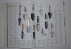 Les outils de Jardin. Smith & Hawken. Könemann. Cologne. 1999.. BRYANT LOGAN, William