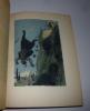 Aziyadé, illustrations d'Auguste leroux. Paris. Calmann-Lévy éditeurs. 1936.. LOTI, Pierre