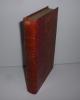 Géologie régionale du Bassin de Paris. Bibliothèque scientifique. Paris. Payot. 1950.. ABRARD, René