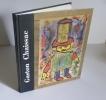 Gaston Chaissac. Musée de l'abbaye de Sainte Croix. Les sables d'Olonne. 1993.. CATALOGUE  D'EXPOSITION