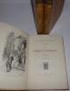 Les contes drolatiques, illustrations de A. Robida. Paris. Jules Tallandier. 1925 -1927.. BALZAC, Honoré de