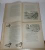 Animaux de vénerie et chasse aux chiens courants. Le monde merveilleux des bêtes. Durel-éditeur. 1947.. OBERTHUR, Joseph