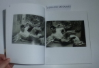 Lucian Freud. Scènes d'atelier. Photographies de Bruce Bernard et David Dawson. Thames & Hudson. 2007.. FREUD, Lucian