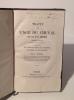 Traité de l'âge du cheval par feu N.-F. Girard, 3e édition publiée avec des changements et augmentée de l'âge du boeuf, du mouton, du chien et du ...