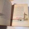 Les vies des dames galantes, illustrations en couleurs et en noir de Jacques Touchet. Paris. Éditions de la Belle-Étoile. Paris. 1938.. BRANTÔME