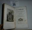 Du symbolisme dans les églises du moyen-âge traduit de l'anglais par M. V.O., avec une introduction et des notes par M. L'Abbé Bourassé. Tours. Mame. ...