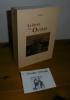 Le livre des outils. A l'Orient. Paris. 2003.. GIBET