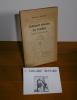 Comment aborder les femmes. (Conseils et principes) Avant-propos de Paul Souday. Paris, M. Gilly, 1920. . CISTERNI, Vicomte (Micard Cisterni Étienne)
