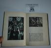 L'Amour en Russie. Bois en couleurs de Georges Tcherkessof. Paris. Le livre moderne illustré. 1930.. ANET, Claude