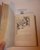 Les légendes de France. Illustrations de Ed. Zier. A Quantin. 1885.. CARNOY, Henry
