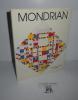 Mondrian. École de la Haye - De Stijl. Bookking International. 1994.. HULST, Dolf