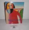 Malévitch. Paris. Ars Mundi. 1992.. FAUCHEREAU, Serge