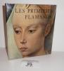 Les primitifs Flamands. Meddens. Bruxelles. 1973.. PUYVELDE, Leo Van