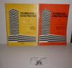 Technologie de construction. 2e édition revue et mise à jour. Desforges. Paris. 1977.. SAUREL, Jean