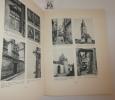La Bretagne. Collection la terre de France publiée sous la direction de G. Roder. Avant-propos de W. Morton Fullerton. Lévy & Neurdein réunis, ...