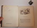Le roman d'un spahi. Illustrations de Ch. Fouqueray. Paris. Calmann-Lévy. 1936.. LOTI, Pierre