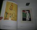 El Nacimiento del Expresionismo Aleman. Museo Thyssen Bornemisza. Madrid, 2005.. ARNALDO, Javier - MOELLER, Magdalena M.