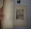 Pêcheur d'Islande. Cent vingt huit compositions de E. Rudaux, gravures sur bois de J. Huyot. Paris. Calmann Lévy éditeurs. 1893.. LOTI, Pierre