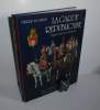 La garde Républicaine. Quinze siècles d'histoire. Illustrations originales de Eugèbe Lelièpvre, Pierre Conrad et Jacques P. Vougny. Collection les ...