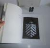 KLEMENSIEWICZ, Piotr. Peintures. Espace 13, art contemporain Aix-En-Provence. 1995.. KLEMENSIEWICZ, Piotr