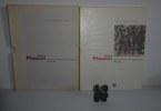 MASSON, André. Signes et lumières 1947-1960. Espace 13, art contemporain Aix-En-Provence. 1995.. MASSON, André