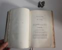 """""""Le dernier volume des oeuvres de Voltaire : contes, comédie, pensées, poésies, lettres, oeuvres inédites ; précédées du testament autographe de ..."""