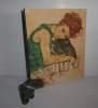 Egon Schiele 1890-1918. L'âme nocturne de l'artiste. Taschen. 2000.. STEINER, Reinhard