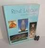 René Lalique. Maxi Livres. 2002.. BAYER, Patricia - WALLER, Mark