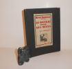 Le couteau entre les dents. Aux intellectuels. Paris. Éditions Clarté. 1921.. BARBUSSE, Henri