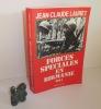 forces spéciales en Birmanie. 1944. Collection troupes de choc. Les Presses de la cité. Paris. 1986.. LAURET, Jean-Claude