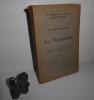 Les états dépressifs et la neurasthénie. Avec une préface sur la classification des psychoses. Paris. Félix Alcan. 1924.. FLEURY, Maurice de - Docteur