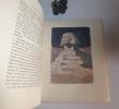 La mort de Philae, illustrations de Henri Deluermoz. Paris. Calmann-Lévy éditeurs. 1936.. LOTI, Pierre