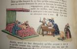 Mémoires de Messire Pierre de Bourdeille seigneur de Brantome sur les vies des Dames Galantes de son temps. Union Latine d'éditions. Paris. 1953.. ...