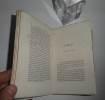 Triaté de la vie élégante. Paris. Librairie Nouvelle. 1855.. BALZAC, Honoré de