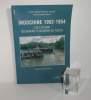 """""""Indochine, 1952-1954.  Les Luc Binh, souvenirs d'un marin du fleuve, préface du général Bigeard ; illustrations de Max Moulin. Sceaux : l'Esprit du ..."""