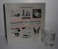 Passapòrt tà l'occitan : Tèxtes per lenga tornar préner - Textes pour prendre langue. Princi Negre. SOED. 1995.. BONNEMASON, Jan