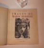 Images du Maroc Berbère, photographies de J. Belin. Paris. Plon. 1947.. DUQUAIRE, Henri