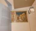 Giotto. La chapelle des Scrovegni. Mit Deutscher übersrtzung. Martello. Milan. 1988.. CARLI, Enzo
