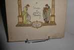 Les belles histoires du seigneur de Brantôme, illustrées d'images par Joseph Hémard. Paris. Les éditions G. Crès et Cie. 1924.. BRANTÔME, MESSIRE ...