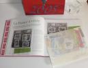 Timbres de France 2005. SERVICE NATIONAL DES TIMBRES POSTE ET DE LA PHILATÉLIE. Fontenay-aux-roses. 2005.. COLLECTIF - SERVICE NATIONAL DES TIMBRES ...