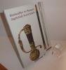Blankwaffen im Museum Jagdschloß. Kranichstein. Bestandskatalog. Schnell / Steiner. 2010.. WESTPHAL, Herbert H.