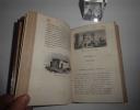 Les tombeaux, ouvrage illustré de 31 vignettes par Sydney Barclay. Bibliothèque des Merveilles. Paris. Hachette et cie. 1879.. AUGÉ, Lucien