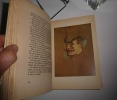 Un henri de Toulouse-Lautrec. Collection Les Grands Artistes racontés par eux-memes et par leurs amis. Pierre Cailler éditeur. Genève. 1951.. ...